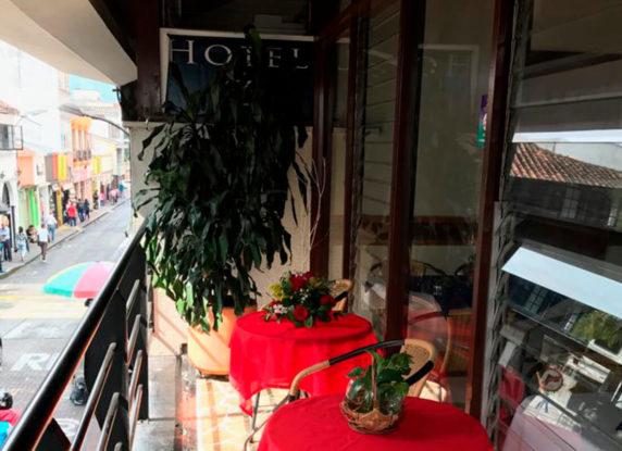 Foto - Hotel Zandu