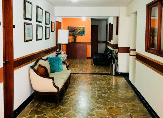 Foto2 - Hotel Zandú