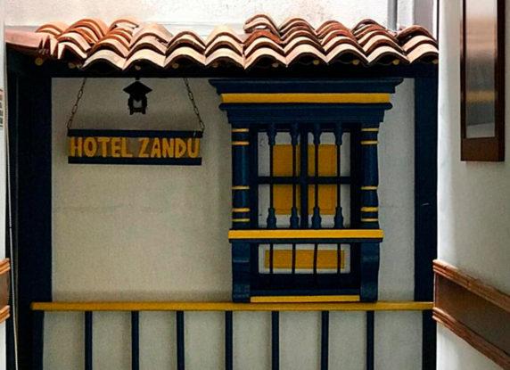 Foto3 - Hotel Zandu