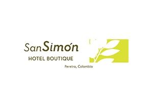 Hotel Boutique San Simón