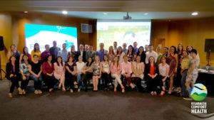 Asamblea General Anual del Cluster 2018