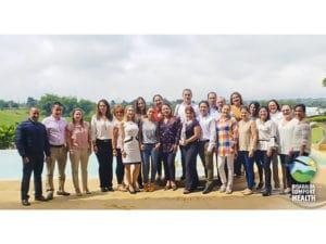 Primera reunión de miembros sobre los retos para el 2019