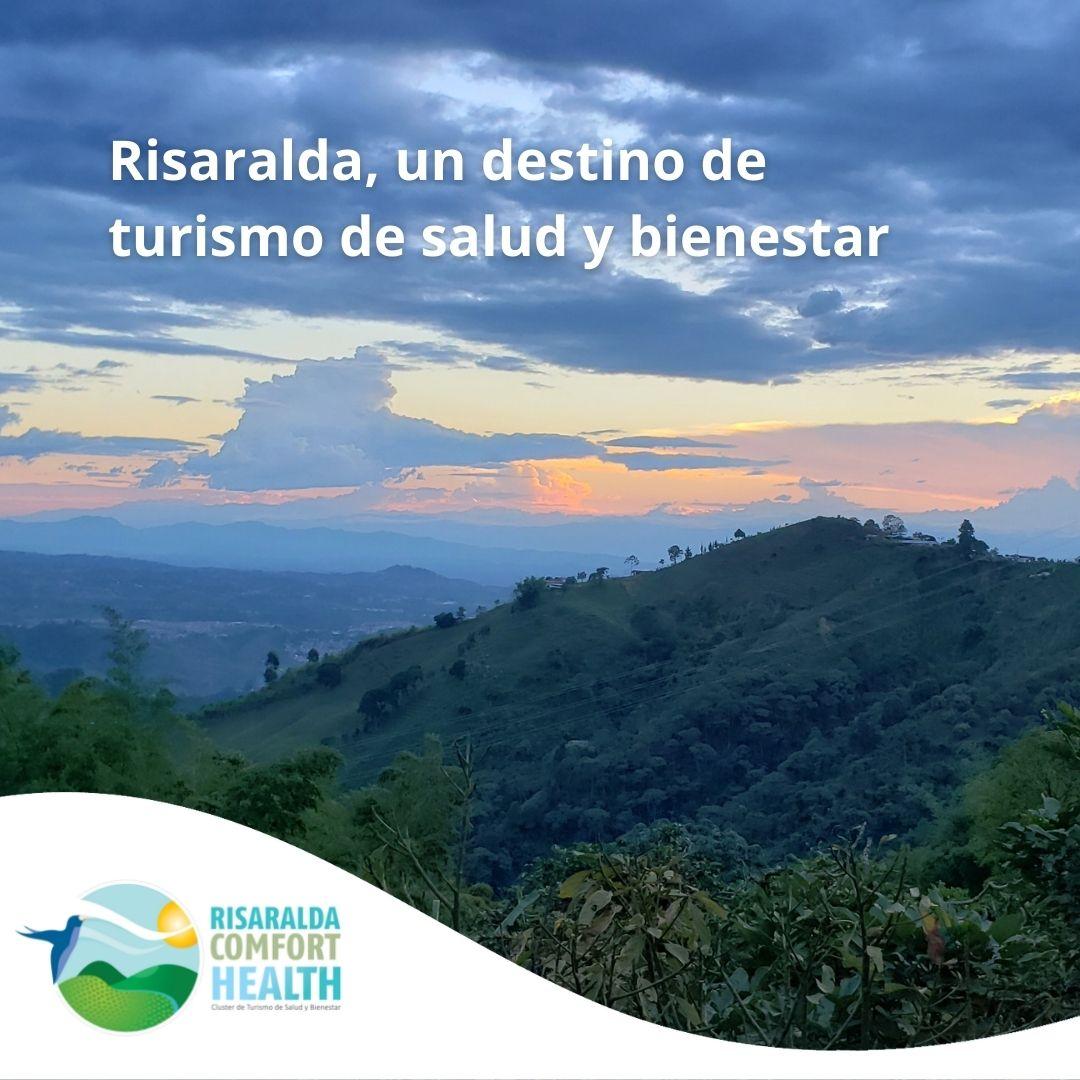 Las apuestas del turismo de salud y bienestar en Risaralda